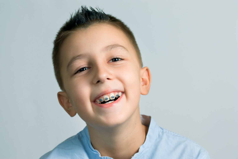 Ortodoncia para niños: Ortopedia