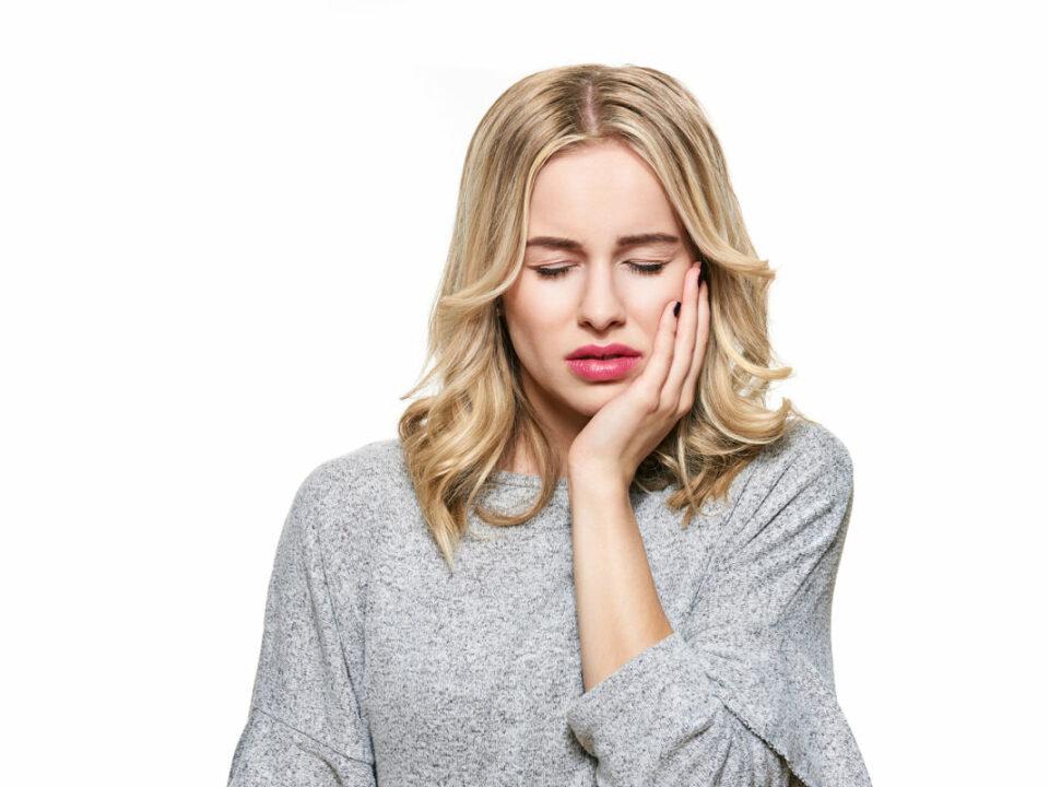 Cómo evitar la sensibilidad dental